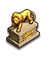 Icon decoration lion statue.png
